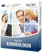Kundenlogin 2 Whitelabel